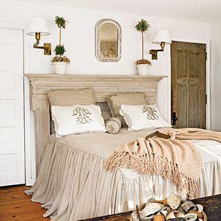 Beachy-bedrooms-mantel-headboard-l