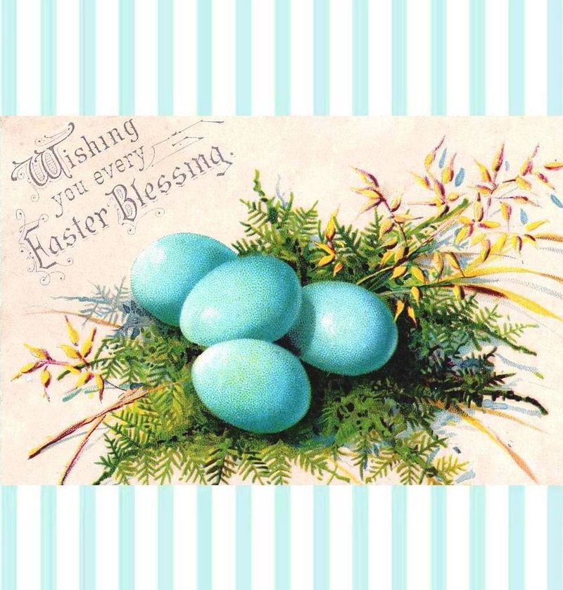 Easterblessingsstripe